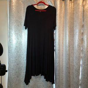 Black Agnes & Dora Joplin Dress